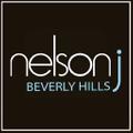 Nelson J Beverly Hills Logo