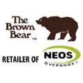 NEOS Overshoe Canada Logo