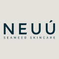 NEUÚ Seaweed Skincare Logo