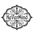 NeVerMind Polish Logo