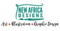 New Africa Designs Logo
