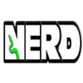 New England Reptile - NERD logo