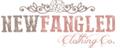 Newfangled Clothing USA Logo