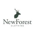 New Forest Clothing UK Logo