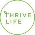 Newlifeonahomestead Thrivelife Logo