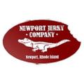 Newport Jerky USA Logo
