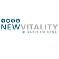New Vitality Logo
