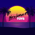 New Wave Toys Logo