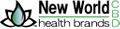 New World Health Cbd logo