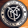 New Yak City Logo