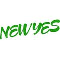 Newyes logo