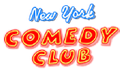 New York Comedy Club Logo