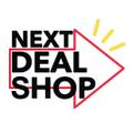 Next Deal Shop USA Logo