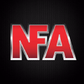 NFA Nutrition Logo