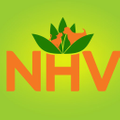 Nhv Natural Pet Products Logo