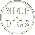 NICE DIGS Logo