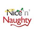 Nice 'N' Naughty Logo