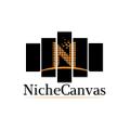 NicheCanvas Logo