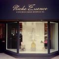 Niche Essence Logo