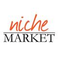 Niche Market Furniture Logo
