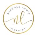 Nichole Lewis Designs LLC Logo