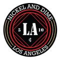 nickelanddimela Logo