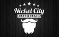 Nickel City Beard Blends Logo