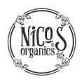 Nico's Organics Logo