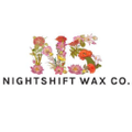 Nightshift Wax Co. Logo