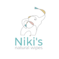 Niki's Natural Baby Wipes Logo