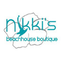 Nikkis Beachhouse logo