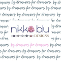 Nikko Blu Designs Logo