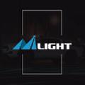 Nilight Led Light USA Logo