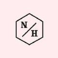 Nina Hauzer Logo