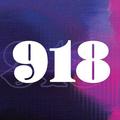 Nine Eighteen Candle Logo