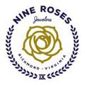 Nine Roses Logo