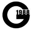 Gallery1988 Logo
