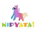 Nipyata! logo