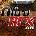 NitroRCX Logo