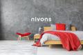 Nivons Bedding Logo