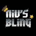 Niv's Bling Logo