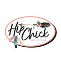Hip Chick Boutique Logo