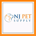 NJ Pet Supply Logo