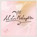 NL Mclaughlin logo