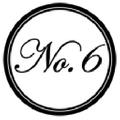 No.6 Store Logo