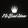 No Bad Ideas | A Design Studio Logo