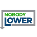 nobodylower Logo