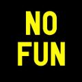 No Fun Press logo