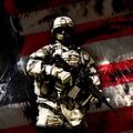 No Greater Love Art USA Logo