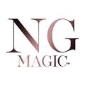 Noir Girl Magic logo